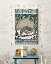 hedgehogs 11x17 Poster lifestyle-holiday-poster-3