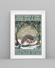 hedgehogs 11x17 Poster lifestyle-poster-5
