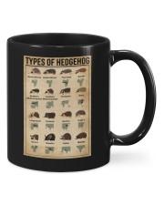 types of hedgehog Mugs tile