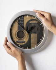 Limited Edition Wall Clock aos-wall-clock-lifestyle-front-05