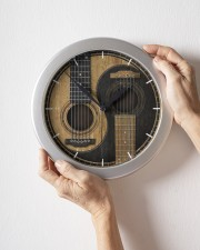 Limited Edition Wall Clock aos-wall-clock-lifestyle-front-09