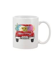 Happiness Is Being A Gigi - Truck Art Mug tile