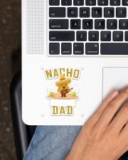 Nacho Dad Sticker - Single (Vertical) aos-sticker-single-vertical-lifestyle-front-11