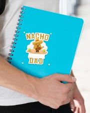 Nacho Dad Sticker - Single (Vertical) aos-sticker-single-vertical-lifestyle-front-27