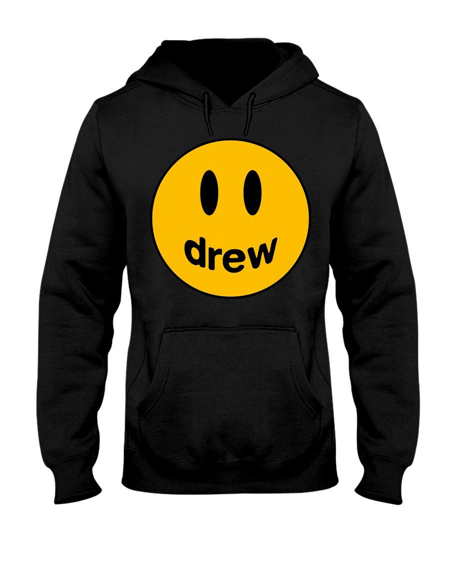 Drew House Hoodie T-shirt Official Hooded Sweatshirt