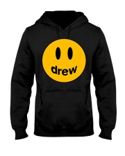 Drew House Hoodie T-shirt Official Hooded Sweatshirt front