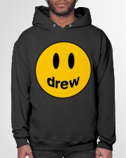 Drew House Hoodie T-shirt Official Hooded Sweatshirt garment-hooded-sweatshirt-front-03