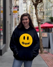 Drew House Hoodie T-shirt Official Hooded Sweatshirt lifestyle-unisex-hoodie-front-2