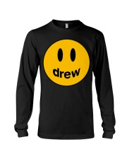Drew House Hoodie T-shirt Official Long Sleeve Tee thumbnail