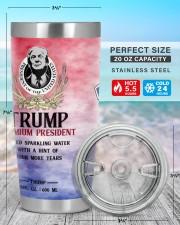 20oz Trump Tumbler 20oz Tumbler aos-20oz-tumbler-lifestyle-front-47