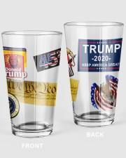 Limited Edition 16oz Pint Glass thumbnail