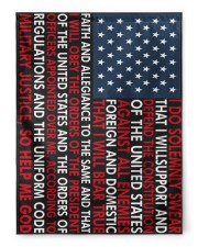 """Limited Edition 29.5""""x39.5"""" House Flag front"""