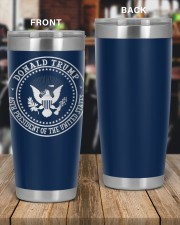 45TH President Of The United States 20oz Tumbler aos-20oz-tumbler-lifestyle-front-56