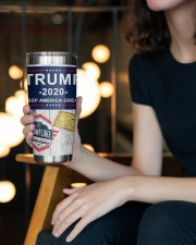 Trump 2020 - Snowflake Removal Service 20oz Tumbler aos-20oz-tumbler-lifestyle-front-09