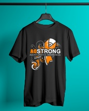 EXCLUSIVE AOStrong Classic T-Shirt lifestyle-mens-crewneck-front-3