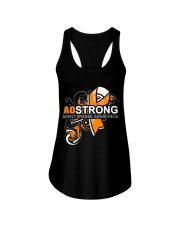 EXCLUSIVE AOStrong Ladies Flowy Tank thumbnail