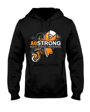 EXCLUSIVE AOStrong Hooded Sweatshirt thumbnail