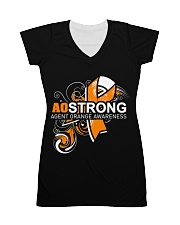 EXCLUSIVE AOStrong All-over Dress thumbnail