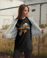 EXCLUSIVE CML Strong Classic T-Shirt apparel-classic-tshirt-lifestyle-07