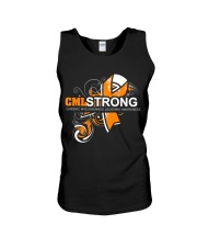 EXCLUSIVE CML Strong Unisex Tank thumbnail