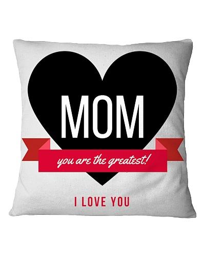 Love my Mom mommy
