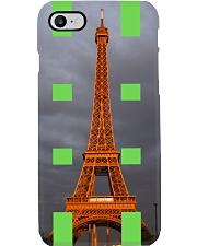 Eiffel tower Phone Case i-phone-7-case