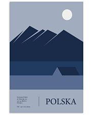 Poland 11x17 Poster front