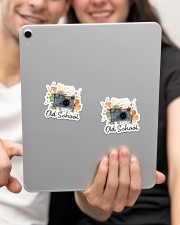 1 DAY LEFT - GET YOURS NOW Sticker - 2 pack (Horizontal) aos-sticker-2-pack-horizontal-lifestyle-front-12