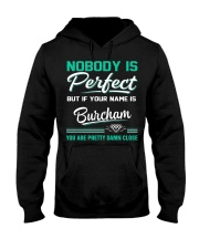 Burcham perfect gift T-Shirt Hooded Sweatshirt thumbnail