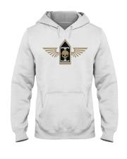 Grey Knights Marine Chapter 40k 42 Hooded Sweatshirt thumbnail