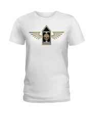 Grey Knights Marine Chapter 40k 42 Ladies T-Shirt thumbnail