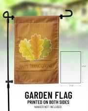 """Happy Thanksgiving 11.5""""x17.5"""" Garden Flag aos-garden-flag-11-5-x-17-5-lifestyle-front-01"""