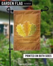"""Happy Thanksgiving 11.5""""x17.5"""" Garden Flag aos-garden-flag-11-5-x-17-5-lifestyle-front-13"""