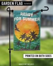 """Ready for Summer Flag 11.5""""x17.5"""" Garden Flag aos-garden-flag-11-5-x-17-5-lifestyle-front-11"""