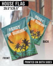 """Ready for Summer 29.5""""x39.5"""" House Flag aos-house-flag-29-5-x-39-5-ghosted-lifestyle-03"""