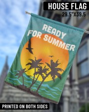 """Ready for Summer 29.5""""x39.5"""" House Flag aos-house-flag-29-5-x-39-5-ghosted-lifestyle-09"""