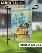"""Summer Time Flags 11.5""""x17.5"""" Garden Flag aos-garden-flag-11-5-x-17-5-lifestyle-front-11"""