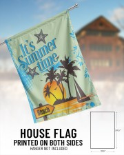 """Summer Time 29.5""""x39.5"""" House Flag aos-house-flag-29-5-x-39-5-ghosted-lifestyle-01"""