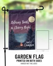 "Starry Night 11.5""x17.5"" Garden Flag aos-garden-flag-11-5-x-17-5-lifestyle-front-01"