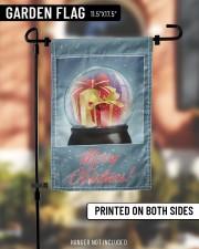 """Merry Christmas 11.5""""x17.5"""" Garden Flag aos-garden-flag-11-5-x-17-5-lifestyle-front-10"""