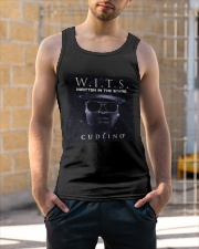 Written In The Stars Album Collection Unisex Tank apparel-tshirt-unisex-sleeveless-lifestyle-front-01