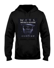 Written In The Stars Album Collection Hooded Sweatshirt front