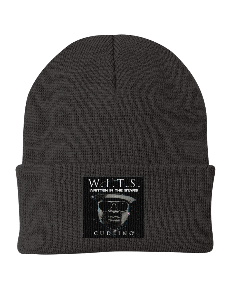 Written In The Stars Album Collection Knit Beanie