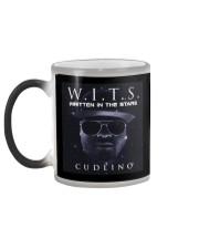 Written In The Stars Album Collection Color Changing Mug color-changing-left