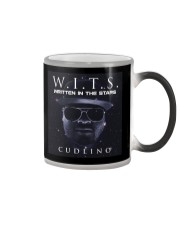 Written In The Stars Album Collection Color Changing Mug thumbnail