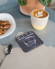 Written In The Stars Album Collection Square Coaster aos-homeandliving-coasters-square-lifestyle-02
