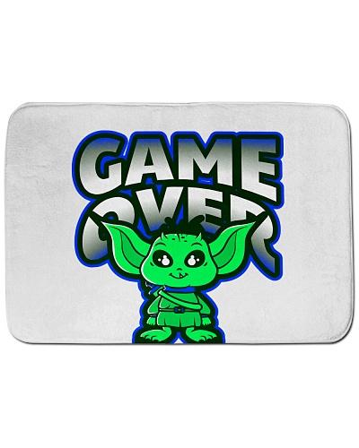 Game Over Alien