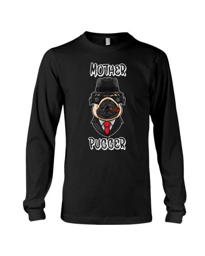 Mother Pugger T-shirt