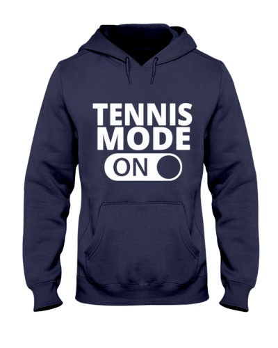 MODE ON TENNIS