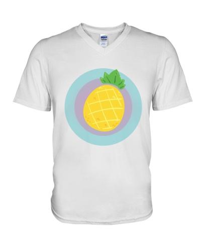 Pineapple Appear 2020